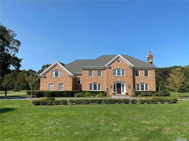 15 Stable Court, Muttontown, NY 11732 (MLS #3253776) :: McAteer & Will Estates | Keller Williams Real Estate