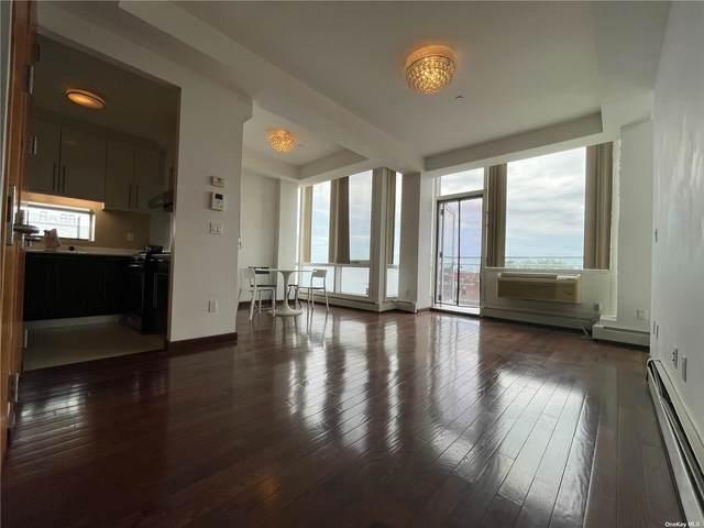 42-05 Parsons Boulevard 7B, Flushing, NY 11355 (MLS #3255068) :: Carollo Real Estate