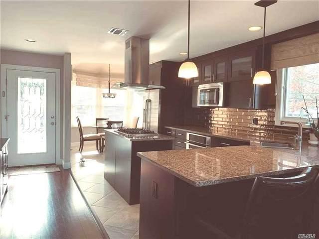 415 Liberty Avenue #11, Port Jefferson, NY 11777 (MLS #3259365) :: William Raveis Baer & McIntosh