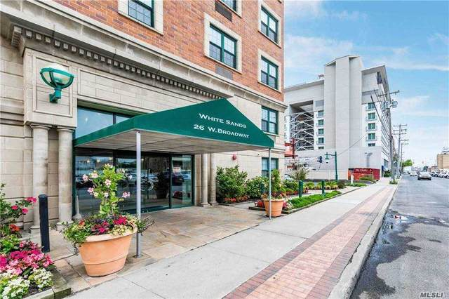 26 W Broadway #401, Long Beach, NY 11561 (MLS #3262993) :: McAteer & Will Estates | Keller Williams Real Estate