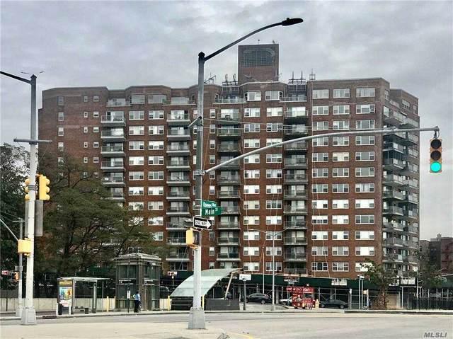 85-15 Main Street Phk, Briarwood, NY 11435 (MLS #3263728) :: Nicole Burke, MBA | Charles Rutenberg Realty