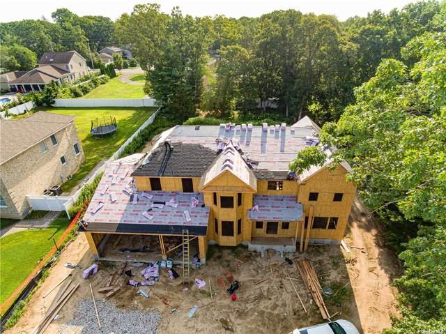 Lot 2 Ester Drive, St. James, NY 11780 (MLS #3264205) :: Kendall Group Real Estate | Keller Williams