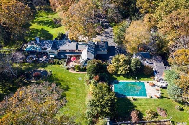 240 Piping Rock Road, Locust Valley, NY 11560 (MLS #3264506) :: Signature Premier Properties