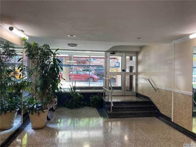 33-07 91st Street 1A, Jackson Heights, NY 11372 (MLS #3265104) :: McAteer & Will Estates | Keller Williams Real Estate