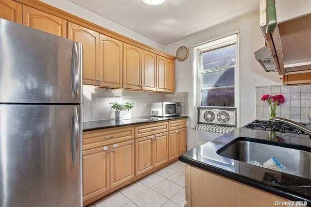 114-20 Queens Blvd F9, Forest Hills, NY 11375 (MLS #3266035) :: Laurie Savino Realtor