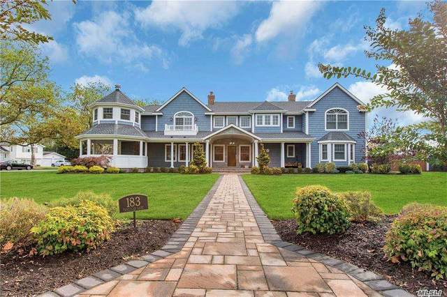 183 Tahlulah Lane, West Islip, NY 11795 (MLS #3267563) :: Mark Boyland Real Estate Team