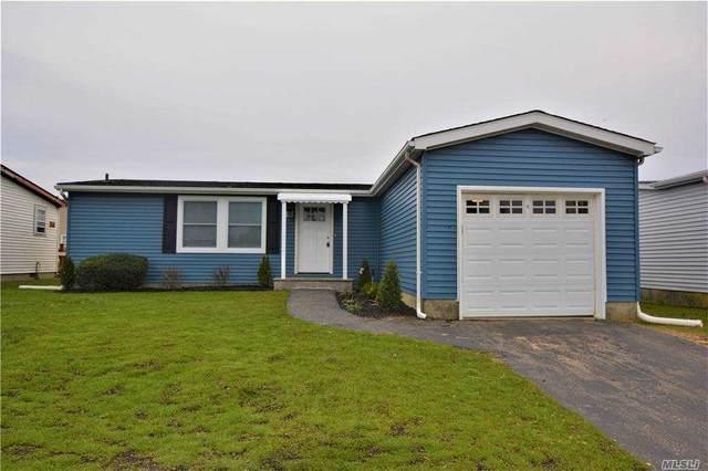 35 Village Circle S, Manorville, NY 11949 (MLS #3273060) :: Mark Boyland Real Estate Team