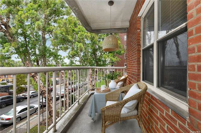 113-14 72nd Road 2K, Forest Hills, NY 11375 (MLS #3277051) :: Carollo Real Estate