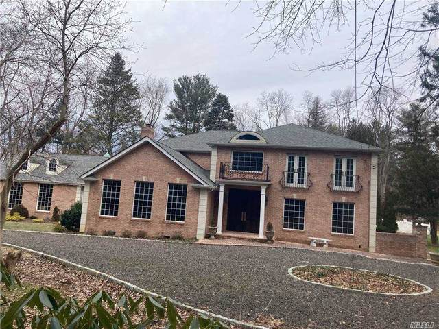 Upper Brookville, NY 11545 :: Mark Boyland Real Estate Team