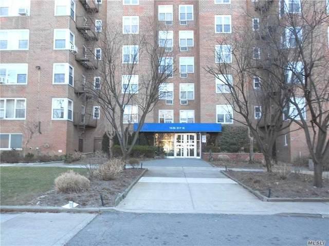 18-50 211 Street 6A, Bayside, NY 11360 (MLS #3283087) :: Howard Hanna   Rand Realty