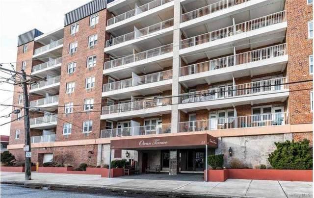 55 Monroe Boulvard 2G, Long Beach, NY 11561 (MLS #3290308) :: McAteer & Will Estates | Keller Williams Real Estate