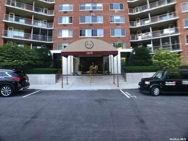 220-55 46th Avenue 1X, Bayside, NY 11361 (MLS #3290383) :: Carollo Real Estate