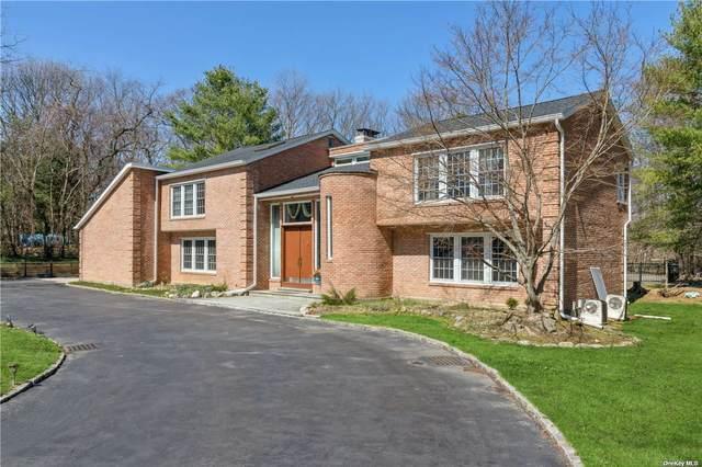9 Ferncote Lane, Brookville, NY 11545 (MLS #3298028) :: Frank Schiavone with Douglas Elliman