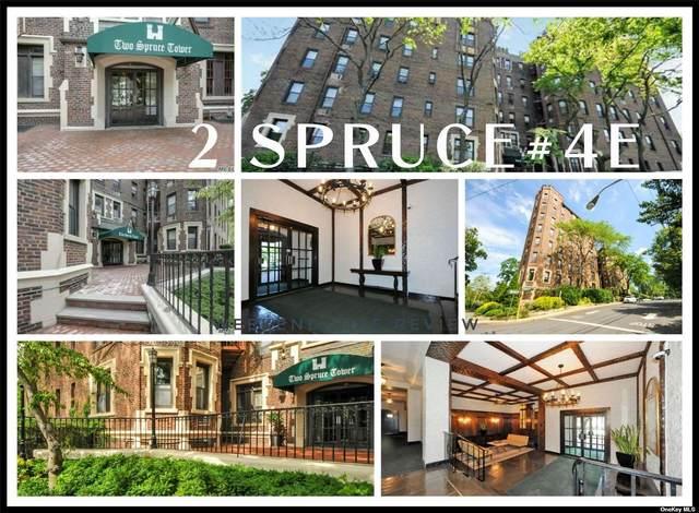 2 Spruce Street 4-E, Great Neck, NY 11021 (MLS #3298548) :: RE/MAX RoNIN