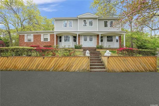 45 Grandview Lane, Smithtown, NY 11787 (MLS #3298715) :: Signature Premier Properties