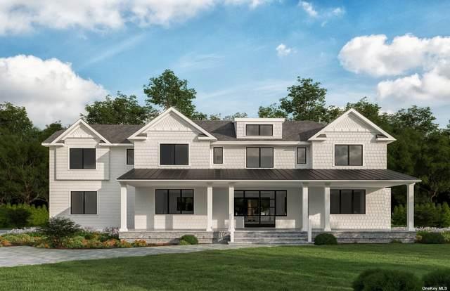 5 Carwin Lane, Westhampton Bch, NY 11978 (MLS #3302512) :: Kendall Group Real Estate   Keller Williams