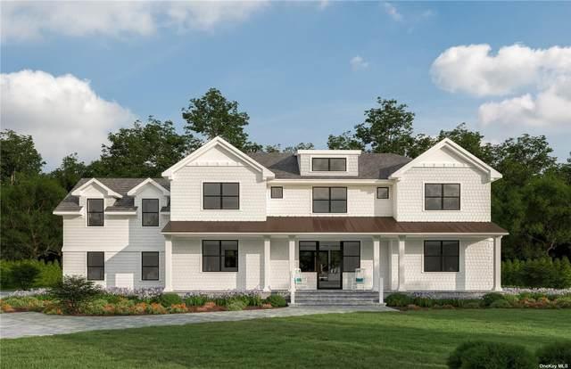 15 Carwin Lane, Westhampton Bch, NY 11978 (MLS #3302543) :: McAteer & Will Estates | Keller Williams Real Estate