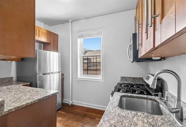 128 W 138th Street 5H, Out Of Area Town, NY 10030 (MLS #3303228) :: Signature Premier Properties