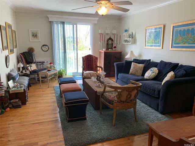14 Fairharbor Drive #14, Patchogue, NY 11772 (MLS #3303795) :: Shalini Schetty Team