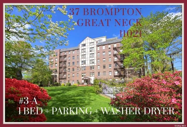 37 Brompton Road 3-A, Great Neck, NY 11021 (MLS #3304000) :: Howard Hanna | Rand Realty