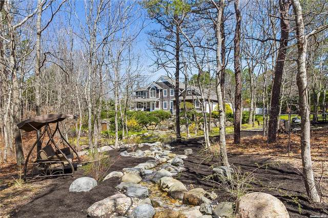 156 Maggie Drive, E. Quogue, NY 11942 (MLS #3305079) :: Kendall Group Real Estate | Keller Williams