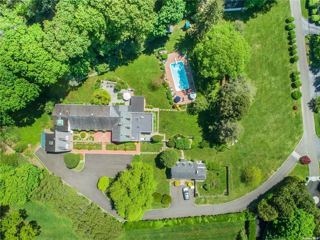 6195C Northern Boulevard, Muttontown, NY 11732 (MLS #3305995) :: Carollo Real Estate