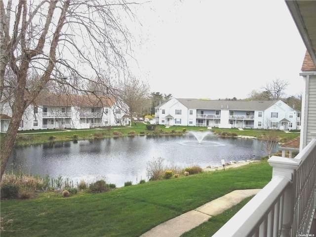 70 Fairview Circle #70, Middle Island, NY 11953 (MLS #3306015) :: Carollo Real Estate