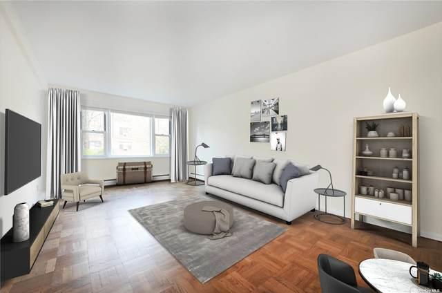 20 Chapel Place 1-P, Great Neck, NY 11021 (MLS #3306198) :: Goldstar Premier Properties