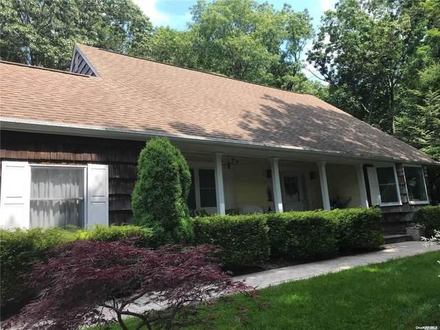 20 Josephine Drive, Wading River, NY 11792 (MLS #3306585) :: Signature Premier Properties