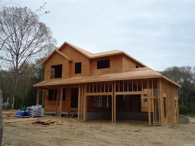 104 a Squiretown Road, Hampton Bays, NY 11946 (MLS #3307235) :: McAteer & Will Estates   Keller Williams Real Estate