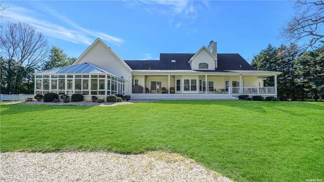 17 Briana Court, East Moriches, NY 11940 (MLS #3307523) :: McAteer & Will Estates | Keller Williams Real Estate
