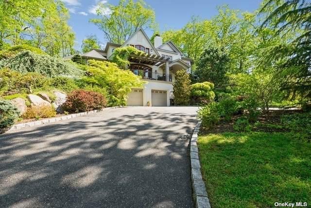 9 Creek Road, Bayville, NY 11709 (MLS #3307842) :: Carollo Real Estate