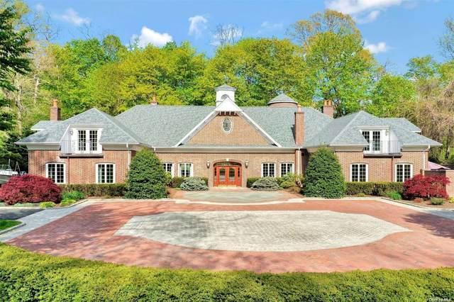 49 Harbor Hill Drive, Lloyd Harbor, NY 11743 (MLS #3310517) :: Carollo Real Estate