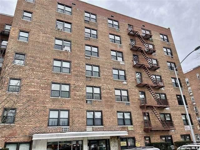 143-40 Roosevelt Avenue 6FL, Flushing, NY 11355 (MLS #3311035) :: Howard Hanna | Rand Realty
