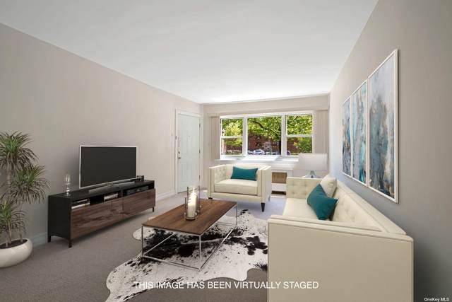 70-12 Kissena Boulevard 120A, Kew Garden Hills, NY 11367 (MLS #3311284) :: Laurie Savino Realtor