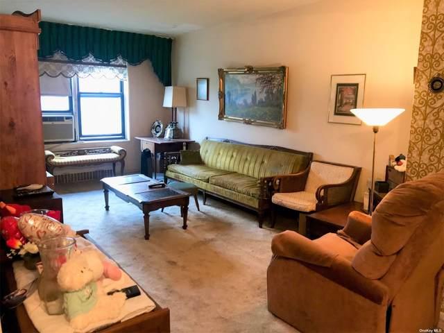 83-15 98 Street 6L, Woodhaven, NY 11421 (MLS #3311646) :: Cronin & Company Real Estate