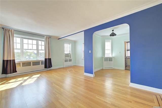 77-34 113th Street 6D, Forest Hills, NY 11375 (MLS #3311963) :: Howard Hanna Rand Realty