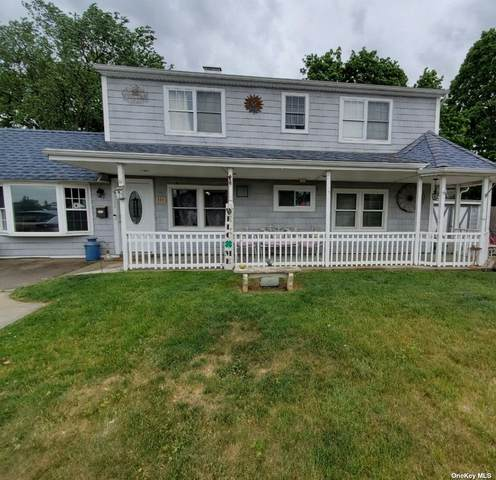 214 Sprucewood Drive, Levittown, NY 11756 (MLS #3312170) :: Carollo Real Estate