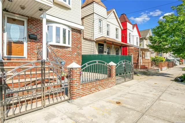 97-27 109th Street, Richmond Hill S., NY 11419 (MLS #3314330) :: Carollo Real Estate