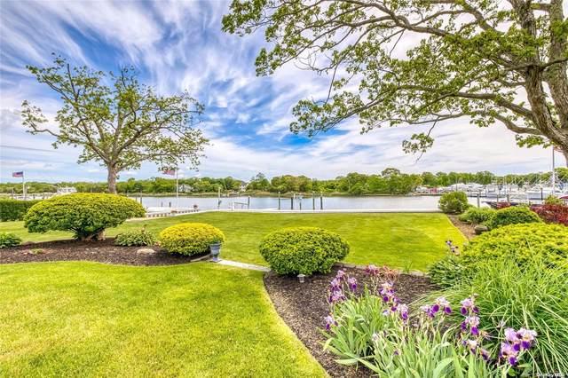 129 Crystal Bch Blvd, Moriches, NY 11955 (MLS #3314479) :: Goldstar Premier Properties