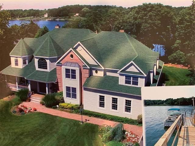 18 Cedar Lane, Setauket, NY 11733 (MLS #3315020) :: Cronin & Company Real Estate