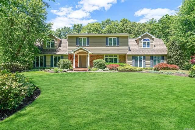 15 Tanager Lane, Northport, NY 11768 (MLS #3315275) :: Carollo Real Estate