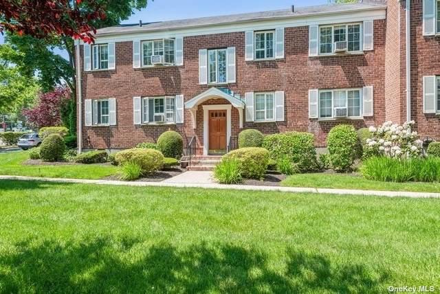 405 W Main Street 112 B, Huntington, NY 11743 (MLS #3318388) :: Carollo Real Estate