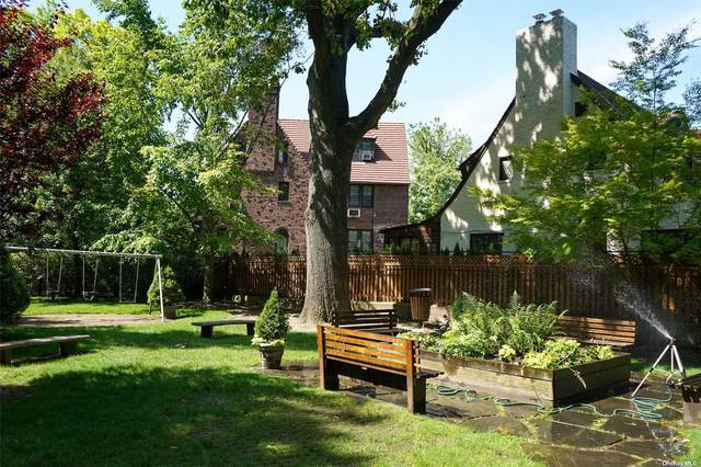 4 Dartmouth Street #71, Forest Hills, NY 11375 (MLS #3319969) :: RE/MAX RoNIN
