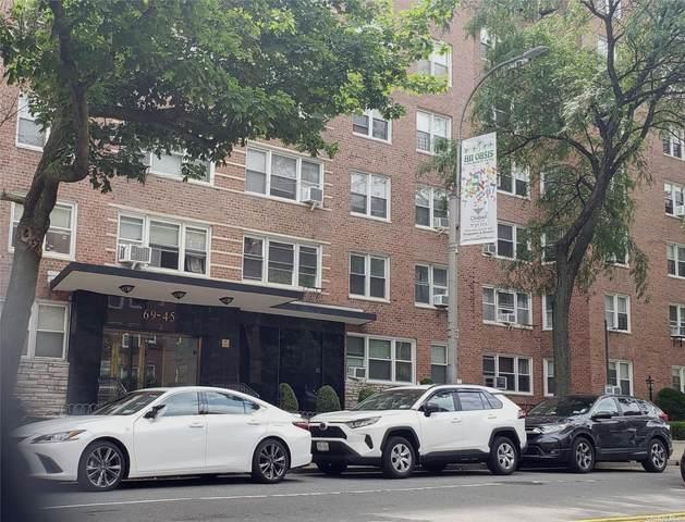 69-45 108th Street 3J, Forest Hills, NY 11375 (MLS #3320148) :: Goldstar Premier Properties