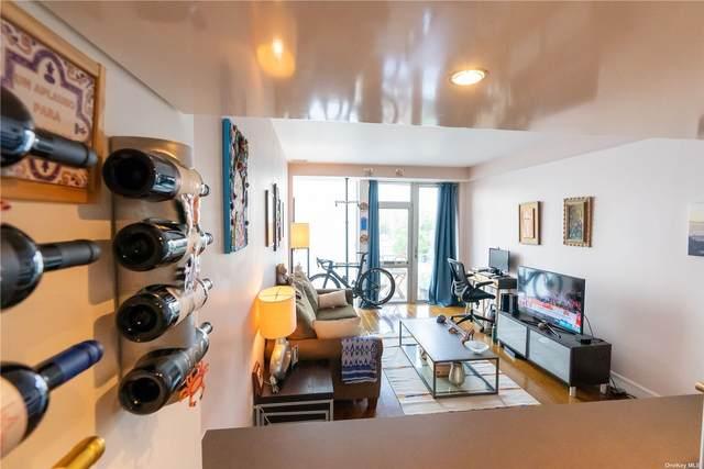 21-24 30th Avenue 5C, Astoria, NY 11102 (MLS #3321541) :: Carollo Real Estate