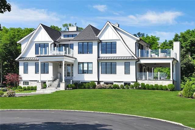 6 Half Moon Lane, Sands Point, NY 11050 (MLS #3321825) :: Carollo Real Estate