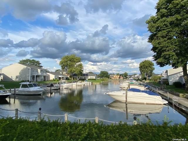134 Harbor S #134, Amityville, NY 11701 (MLS #3322068) :: Goldstar Premier Properties