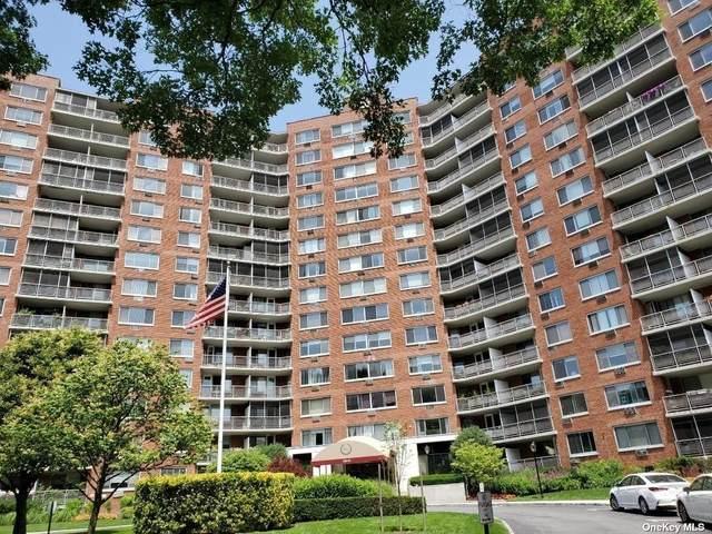 220-55 46 Avenue 9T, Bayside, NY 11361 (MLS #3324723) :: Howard Hanna Rand Realty