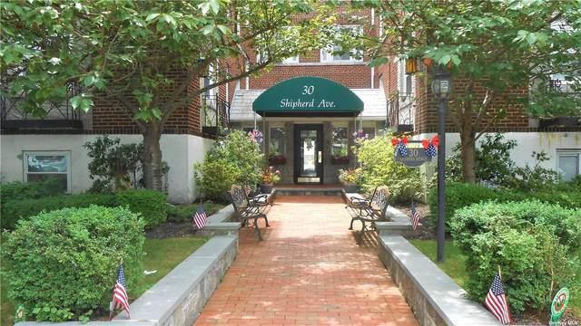 30 Shipherd Avenue 9A, Lynbrook, NY 11563 (MLS #3325595) :: Laurie Savino Realtor